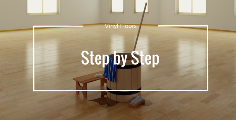 Cleaning Vinyl Floors The Best Step By Step Guide - How to clean pvc flooring