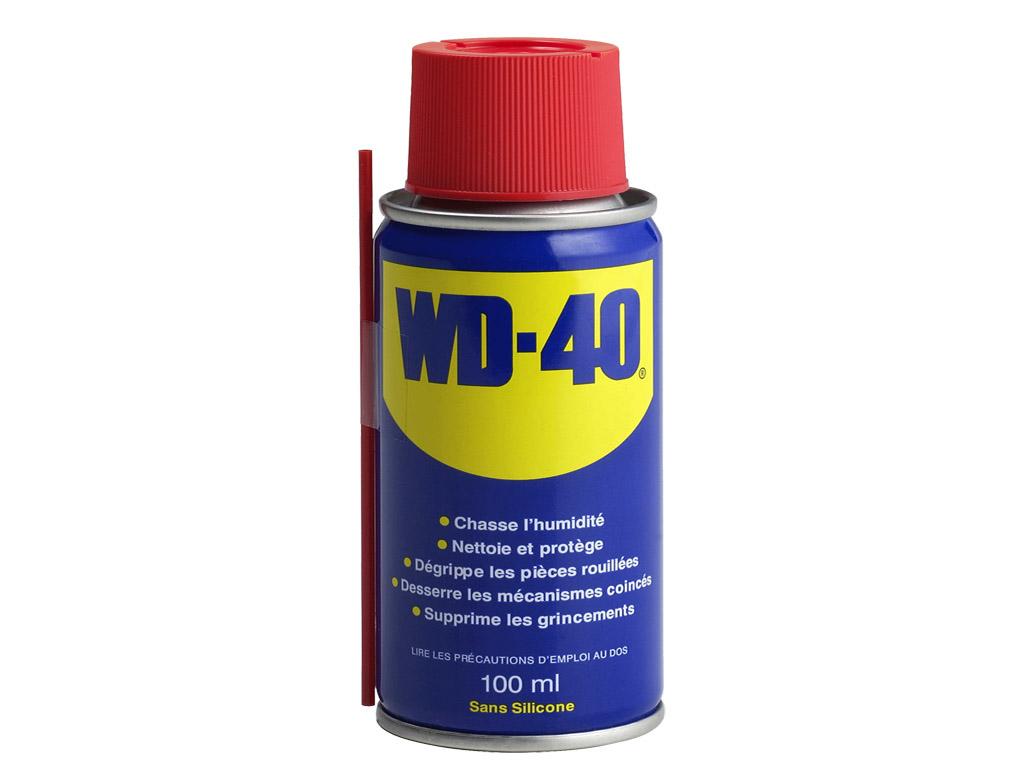 WD-40 100 ml-l