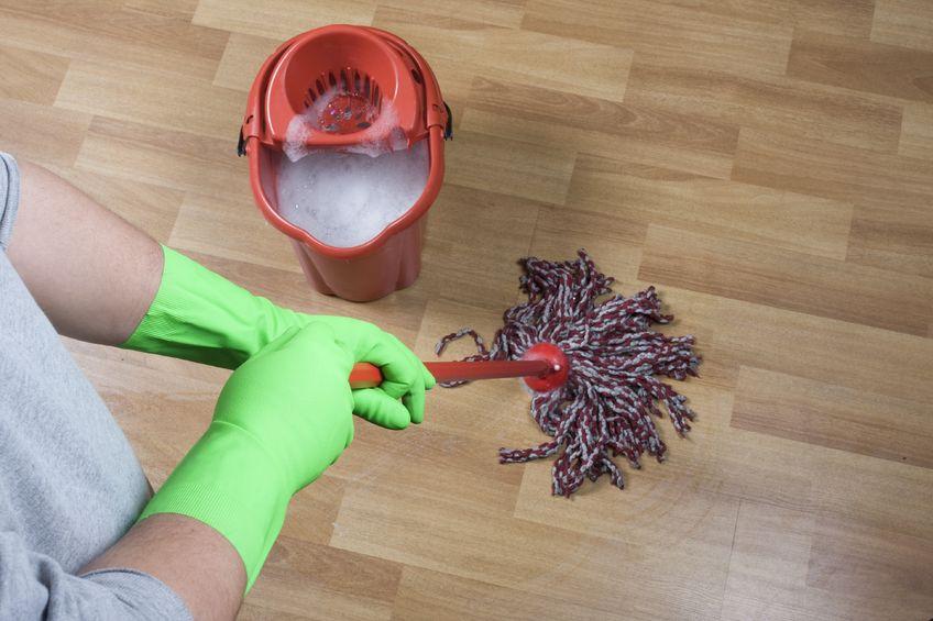 mop your floors