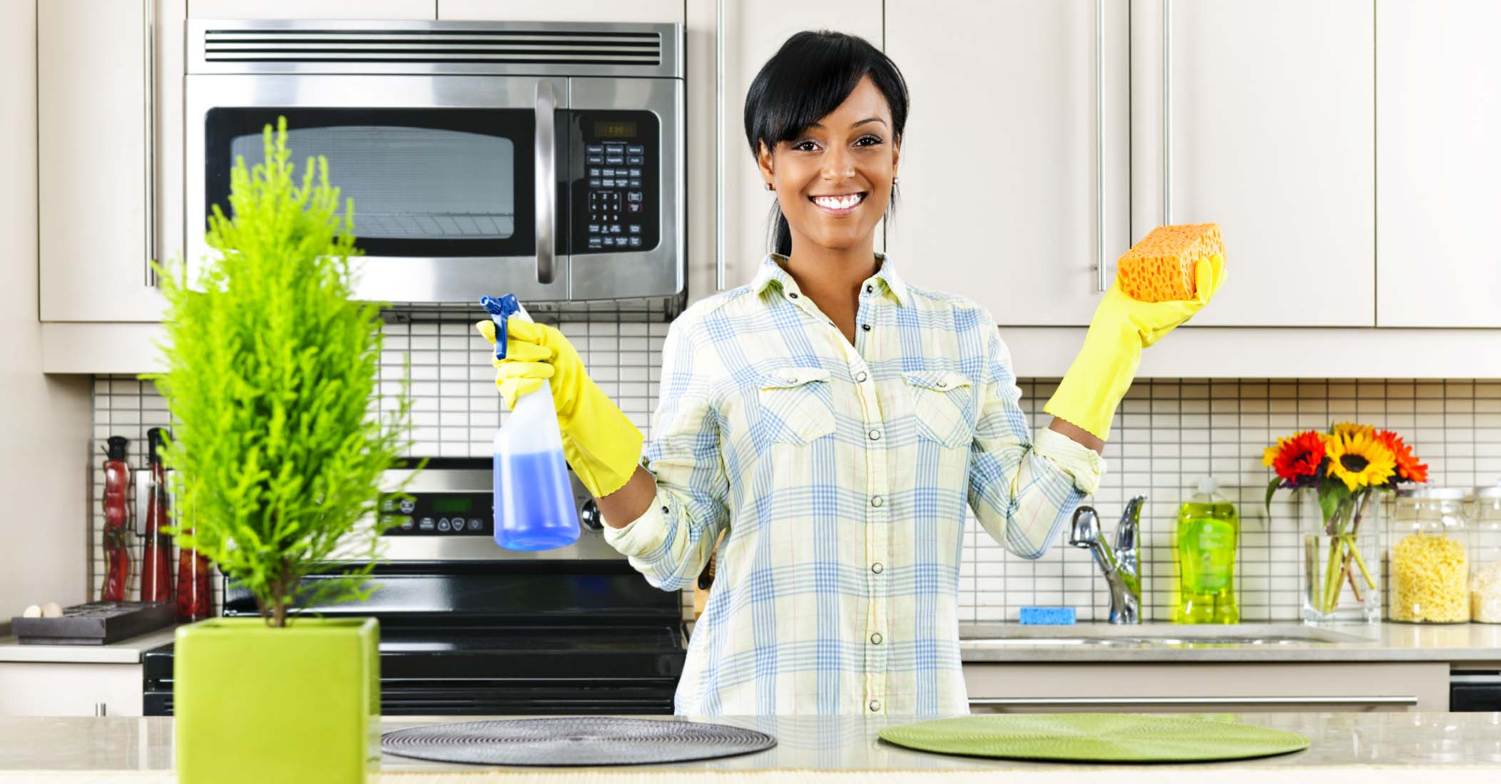 Clean Home clean home maintenance guide - king of maids cleaning services