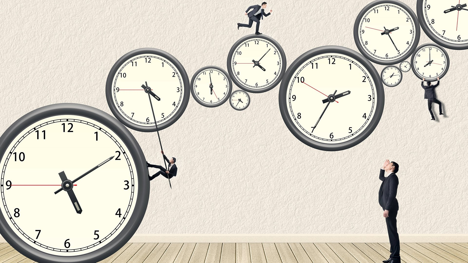 Creating more time for any entrepreneur king of maids blog for Time for business