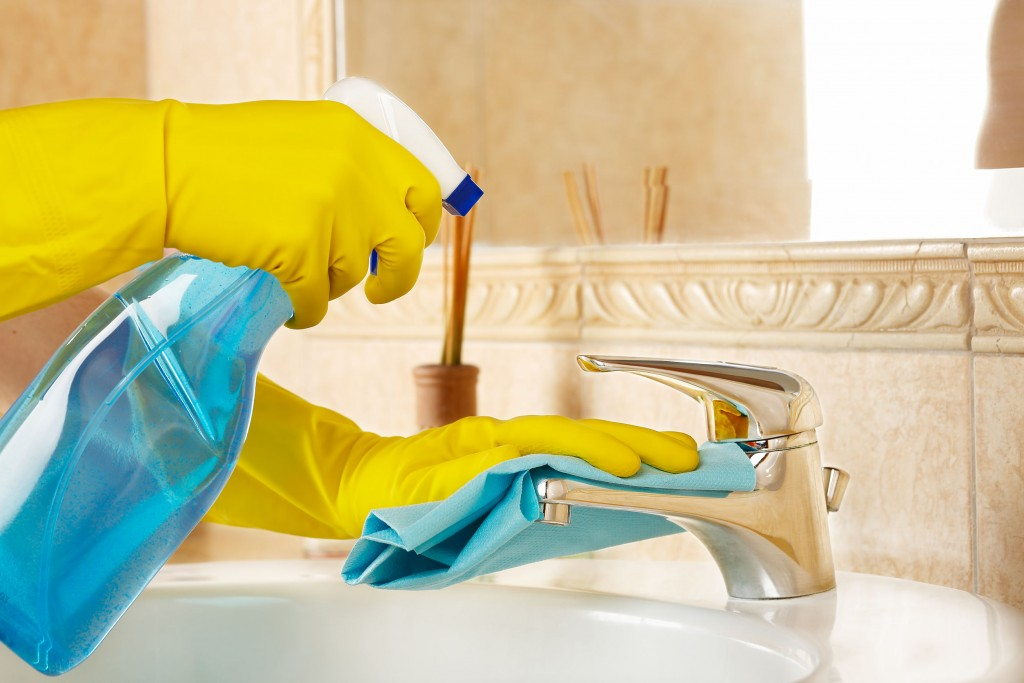Going Green And Keeping Your Home Clean King Of Maids Blog