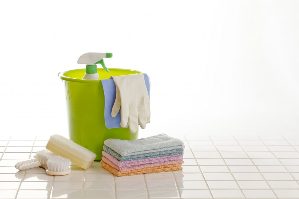 House Cleaning Tips