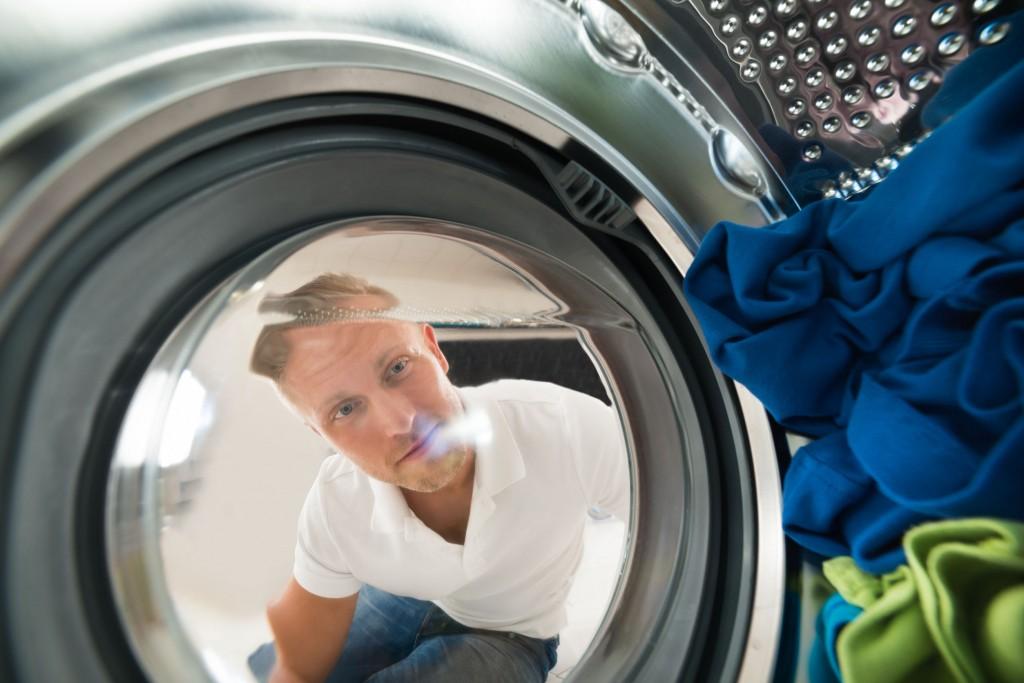laundry - inside