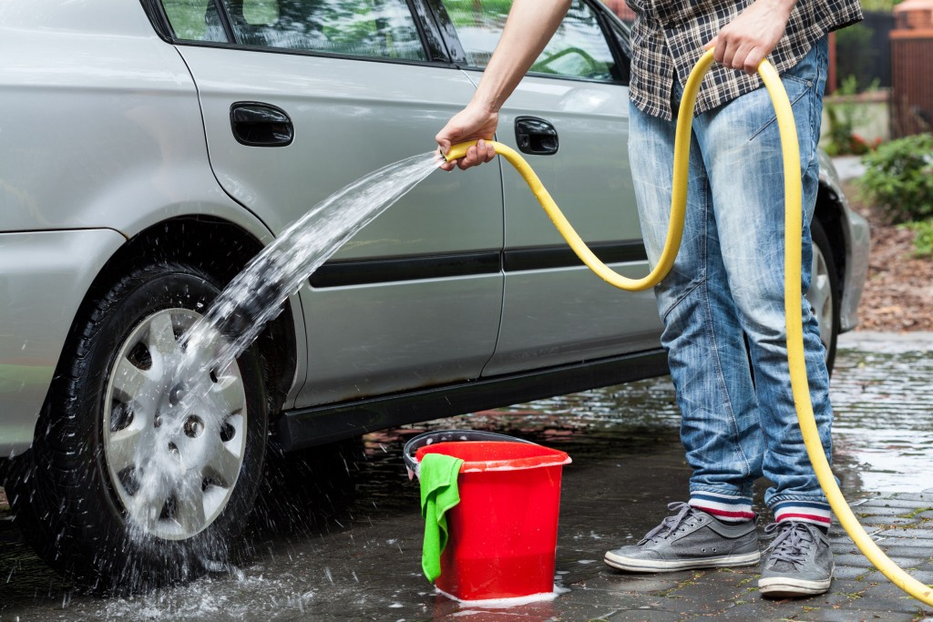 Clean Car Guide How To Clean Your Home Away From Home