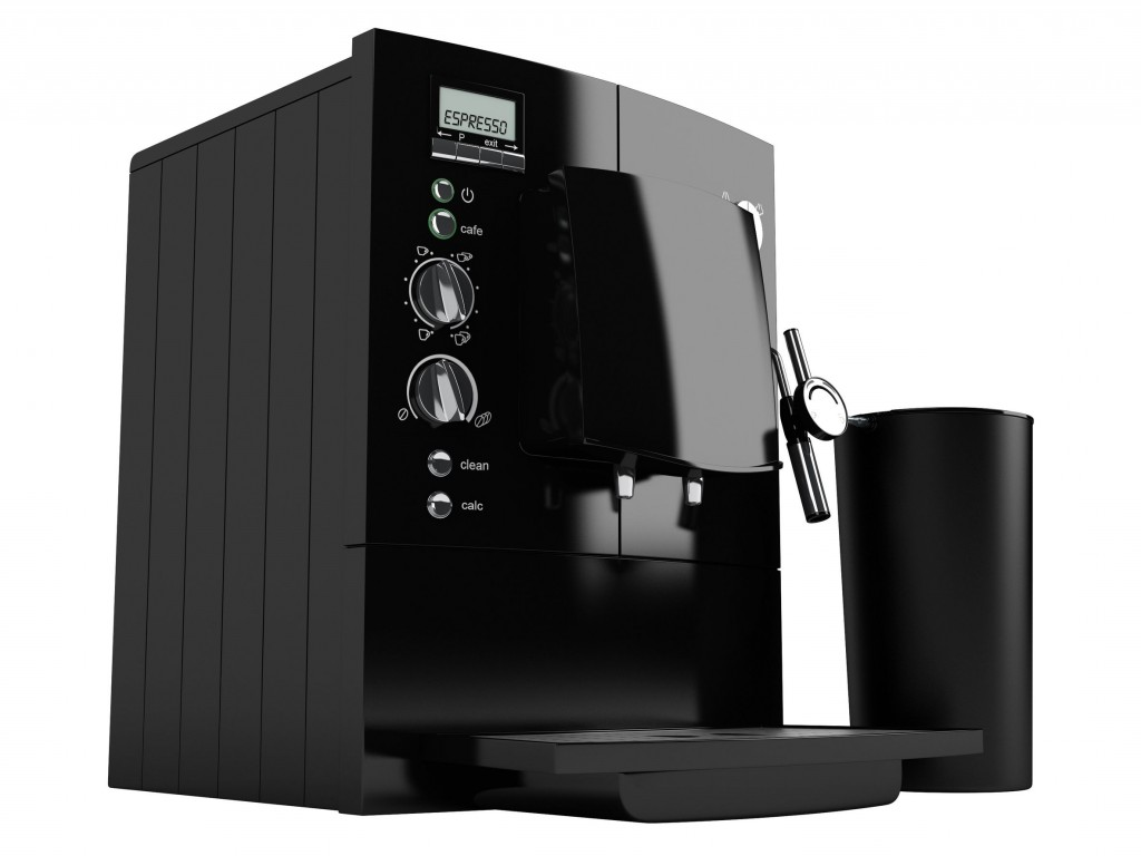 coffee maker 3