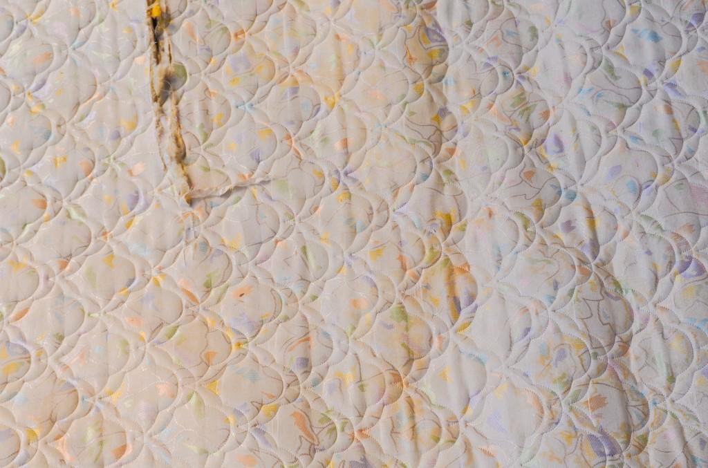 mattress old
